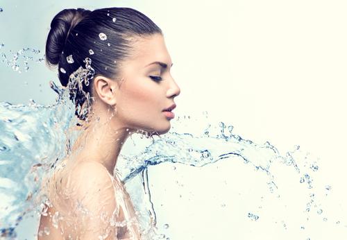 ■美容のプロがアドバイスするスキンケア