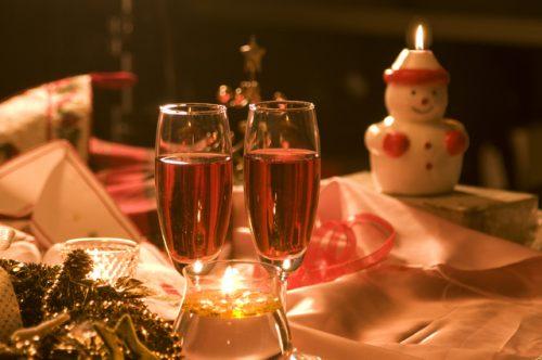 クリスマス,ディナー