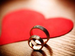 結婚,結婚指輪,指輪,夫婦